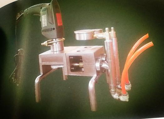 张家口 衡阳 湘潭柳州 常用款 110KW液压泵站 注浆机
