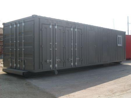 天津特种专用集装箱出售
