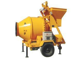 JZC350B滚筒搅式混凝土搅拌机规格型号