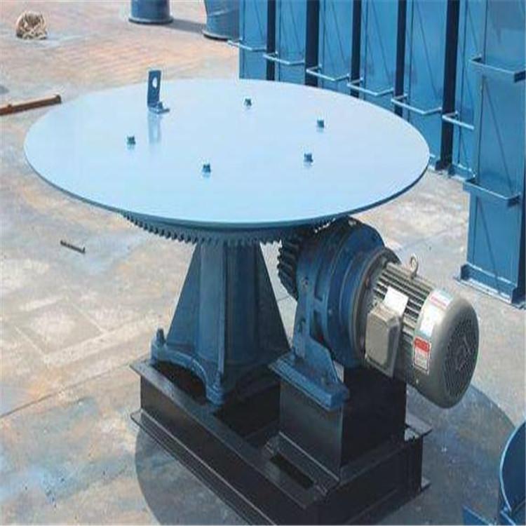 座式敞开圆盘给料机,座式敞开圆盘给料机规格特点