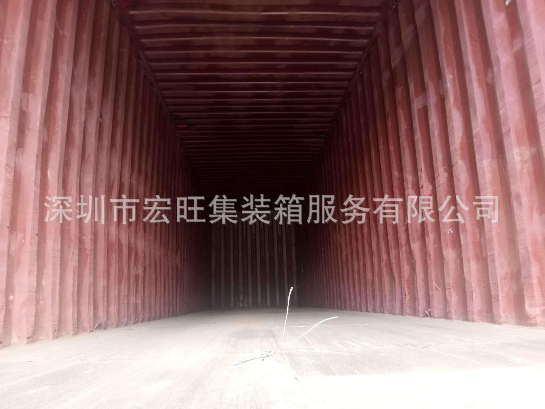 散货集装箱 定制集装箱 厂家直销定制改装