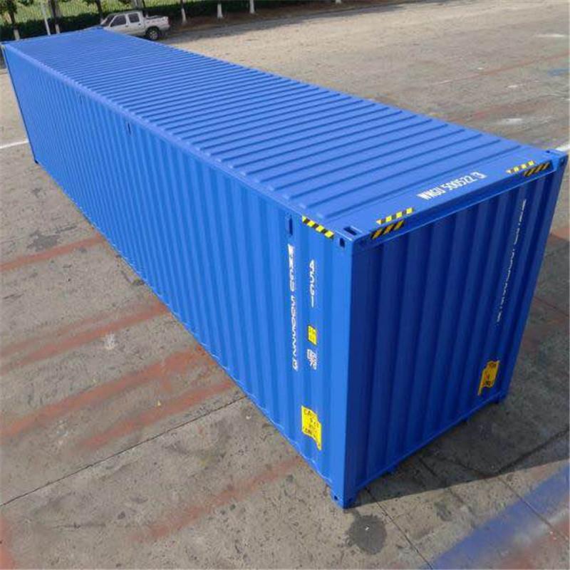金属集装箱 厂家直销 质量可靠