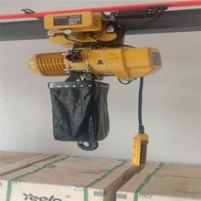 环链电动葫芦,精密机件安装用环链电动葫芦