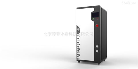 真空深冷机 超低温液氮冷冻设备