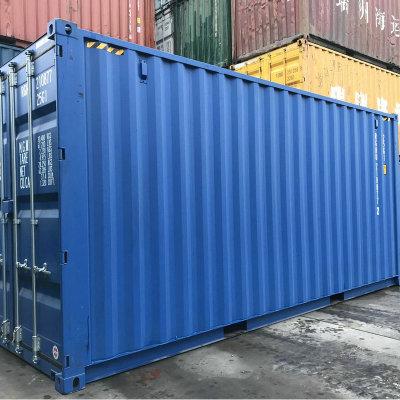 集装箱 精品集装箱 标准干货集装箱