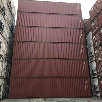 海运集装箱 设备移动 全新搭建