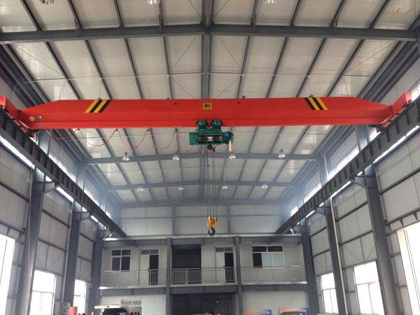 LD型电动单梁起重机操作说明 LD型电动单梁起重机产品参数