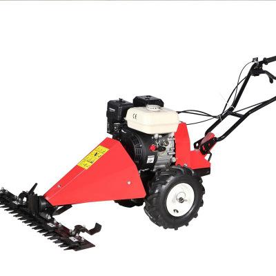 手推式剪草机常见规格,手推式剪草机使用须知