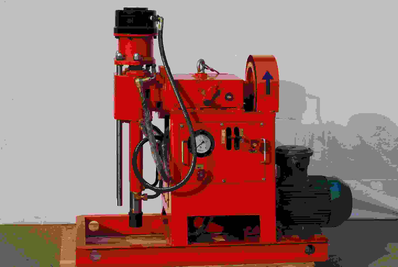 ZLJ-650注浆加固钻机