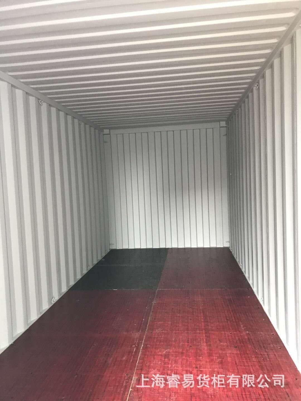海运集装箱 供应优良各种集装箱