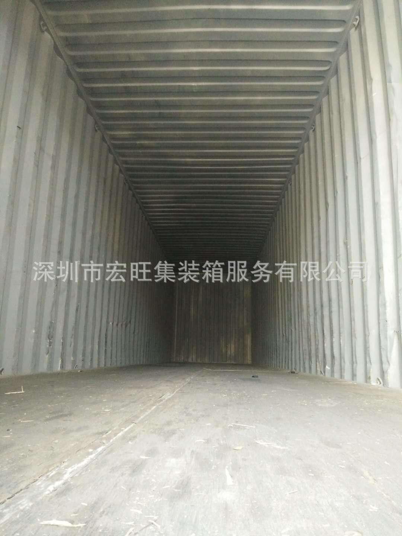 散货集装箱 厂家定制 物资仓库集装箱