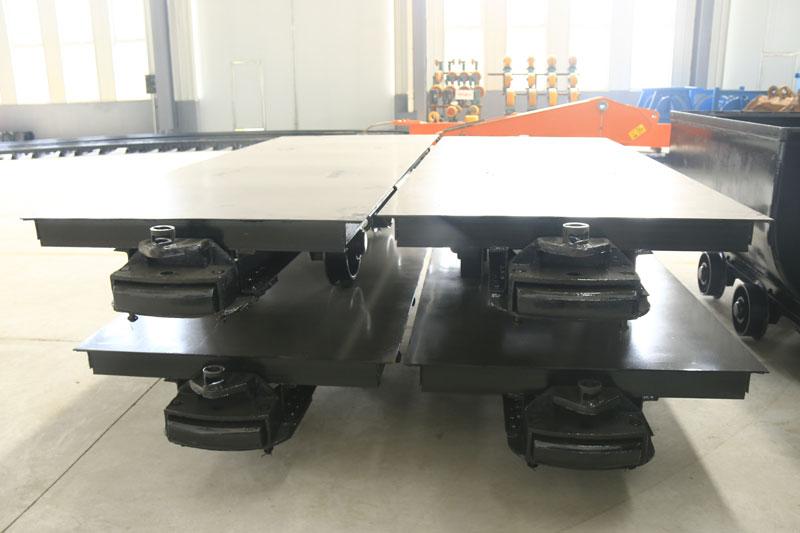 MPC25-6矿用平板车