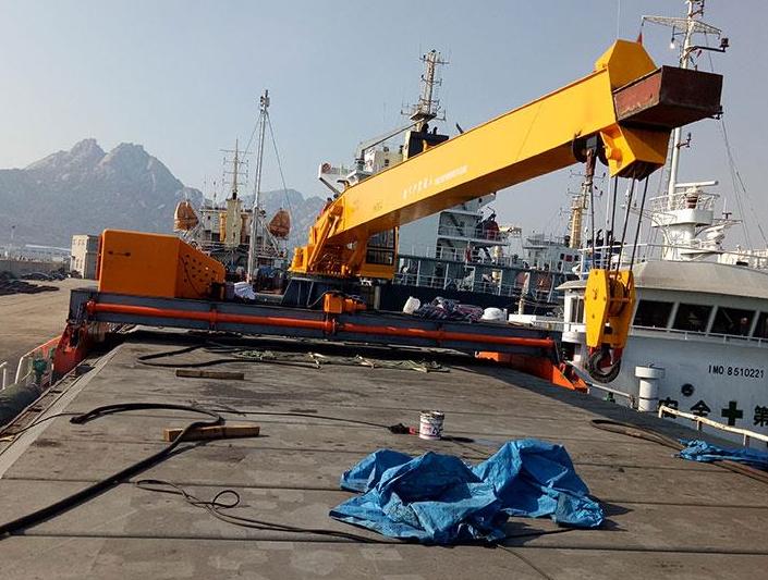 5吨船吊,5吨船吊报价,5吨船吊用途