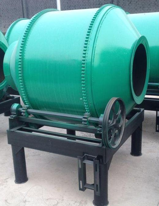 jzc系列混凝土滚筒搅拌机性能参数