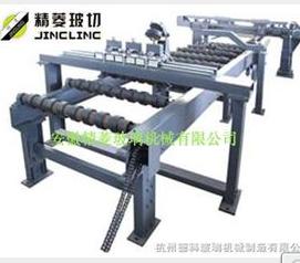 纵横切割机冷端生产线