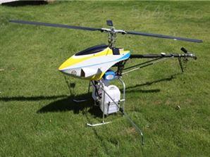 植保无人机 无人驾驶飞机优势