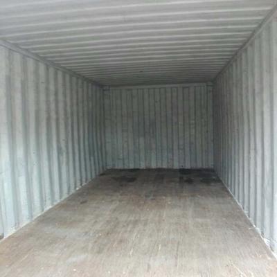 汽车集装箱 适应各种交通环境易于维护保养