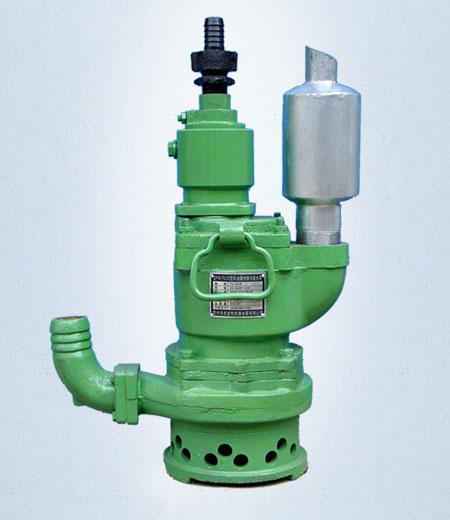 FQW18-80/K矿用风动潜水泵