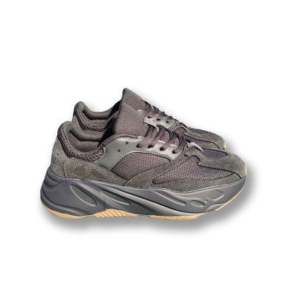 全黑运动鞋黑武士休闲透气轻便跑步鞋