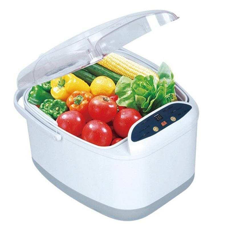 果蔬消毒机