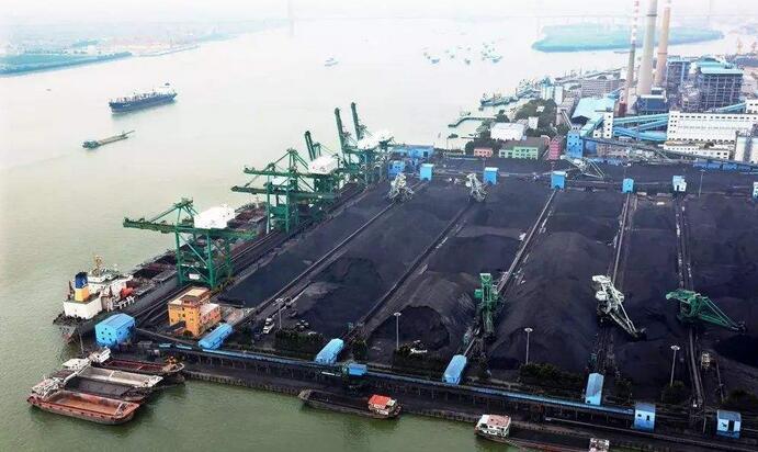 7月神东煤炭外运煤炭1652万吨 外购煤完成312万吨