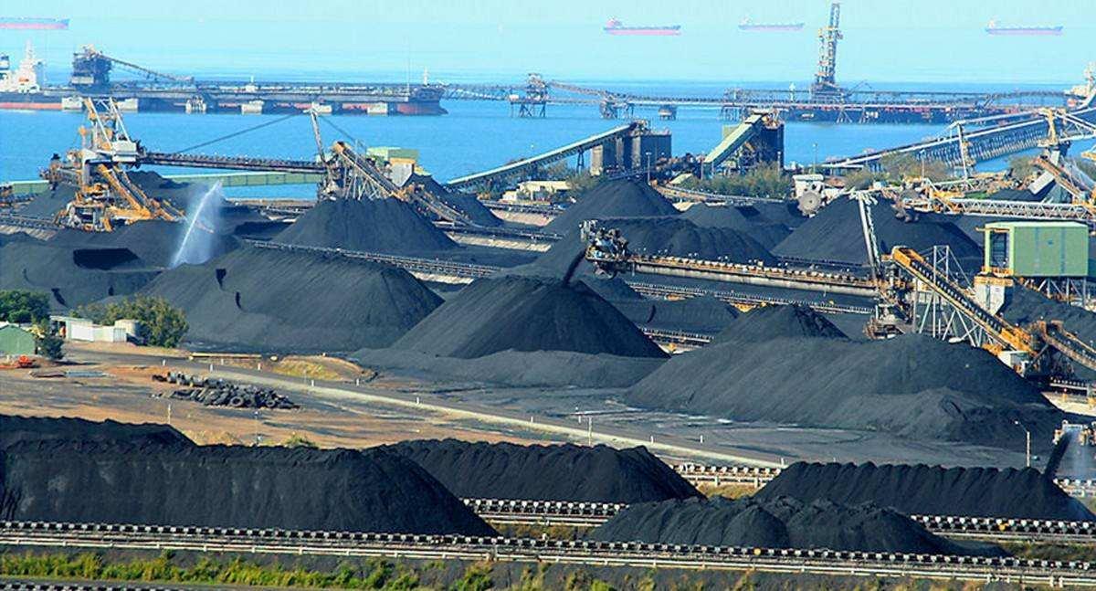 嘉能可上半年煤炭产量同比降15% 下调全年产量目标