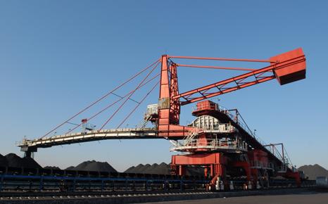 宁夏:到2035年全区各类煤矿基本实现智能化