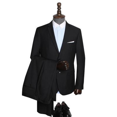 小批量定制贴牌加工企业团购校园代理一件代发量身定做西服套衬衣