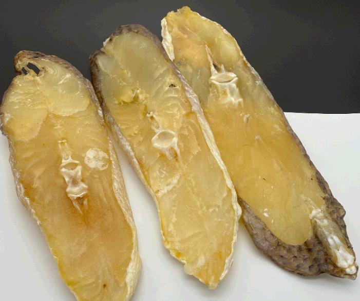 北海特产深海马友鱼干切片冷烘海鱼淡晒海鲜水产干货海味海鲜干货