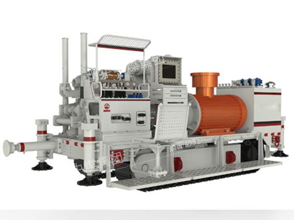 ZDY15000LD型履带式全液压坑道钻机