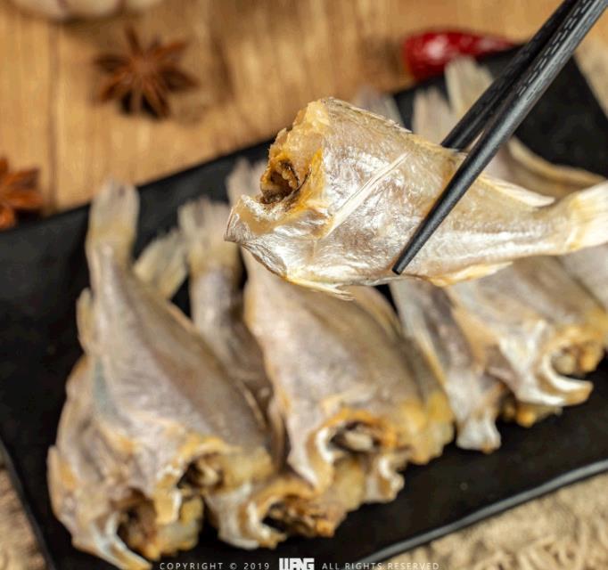 饭店食材节日送礼低盐9成干黄花鱼干海鲜特产水产海鲜干货小海鲜