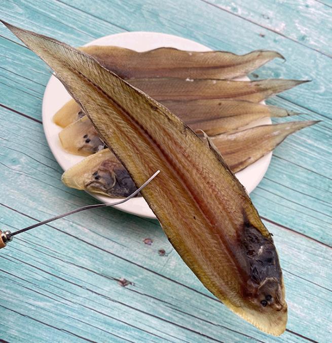 龙利鱼子板鱼厂家批发水产肉质鲜美咸鱼干北海特产海鲜海产品干货