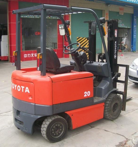 杭州叉车合力叉车1.5吨-15吨柴油叉车各种叉车属具现货销售全国包