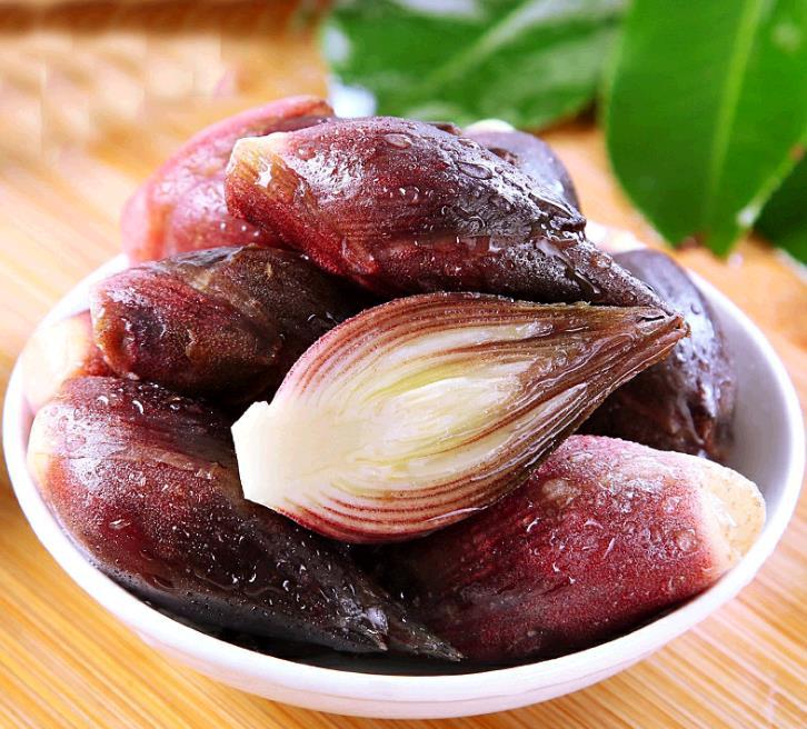 湖北阳荷姜4斤当季蘘荷姜笋新鲜洋荷姜蔬菜整箱包邮