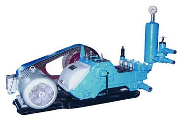 供应防爆BW-250泥浆泵  防爆泥浆泵厂家 矿用泥浆泵价格