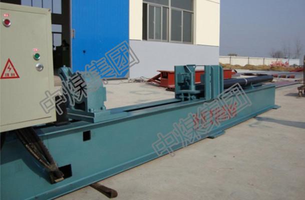 CZ2500单体液压支柱拆柱机