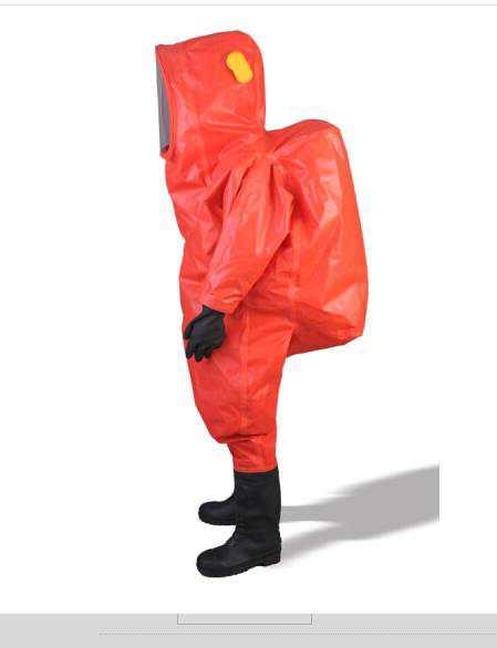 大视野重型防护服哪家好 品牌重型防护服