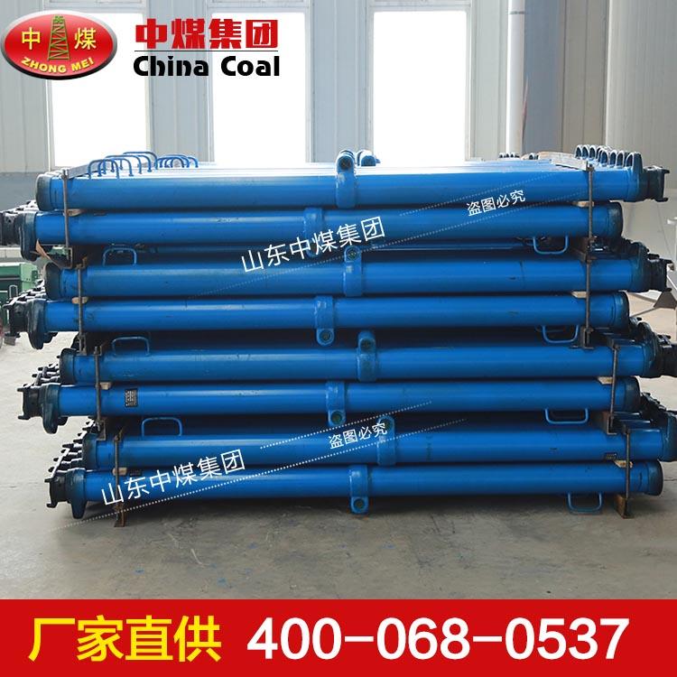 现货热销单体液压支柱巷道顶板外注式单体支柱高效耐腐3.8液压柱