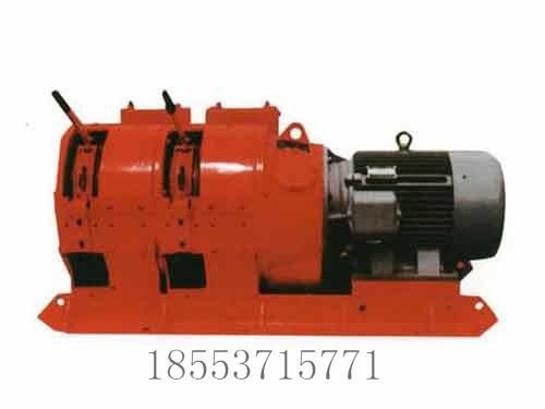 JPB-7.5耙矿绞车