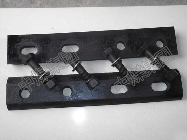 铁路绝缘鱼尾板  鱼尾板使用  道夹板包括什么