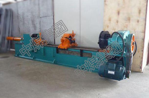 山西CZ-3.5型拆柱机
