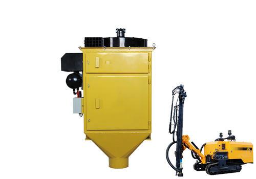 潜孔钻机除尘器