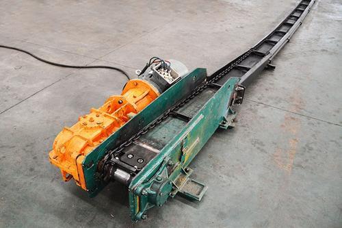 SGD-320/17B刮板输送机