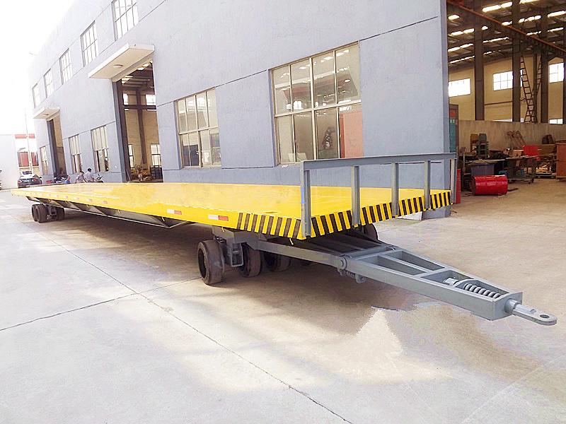 30t平板拖车公司,30t平板拖车,拖车厂家