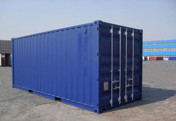 厂家直销10尺集装箱 3米集装箱 9米集装箱 6米冷藏箱 12米冷藏箱