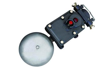 BAL矿用隔爆型声光组合电铃产品详情