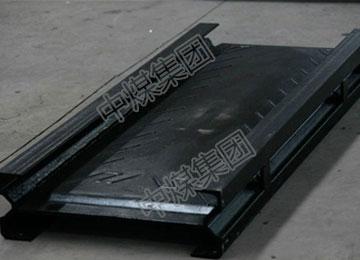 刮板机中部槽产品用途 综采刮板机中部槽价格