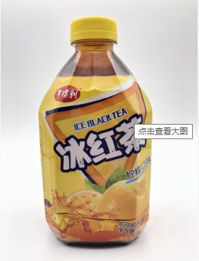 厂家直销百香果汁芒果汁鲜橙汁 菠萝汁雪梨汁红茶1L饮料6个口味