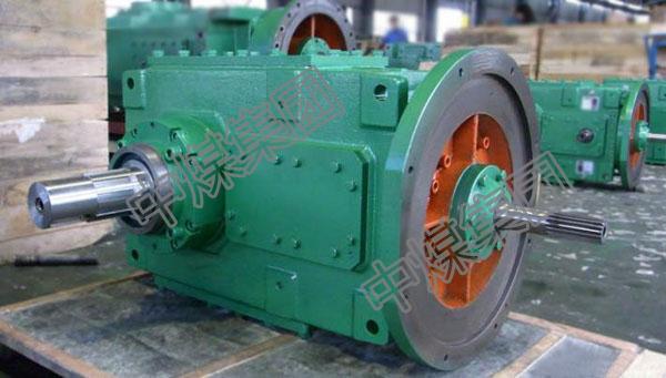 减速机 刮板机用减速机价格 40T刮板机用减速机厂家