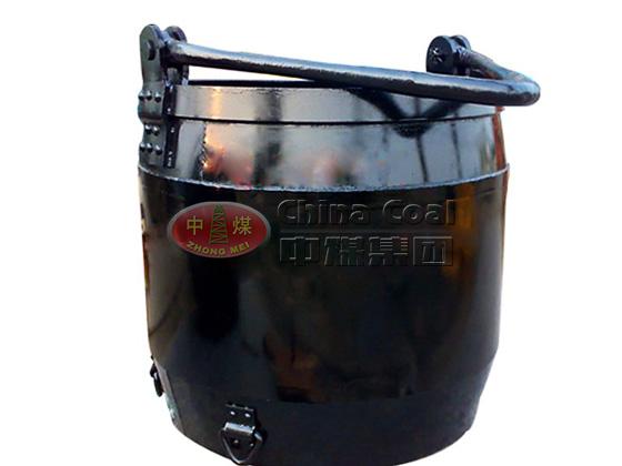 MZS5.1-00.5矿用吊桶质量保证